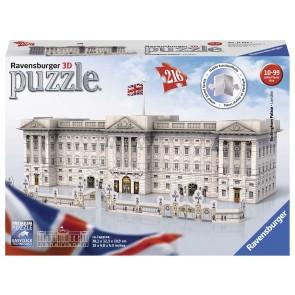 Buckingham Palace 3D Puzzles