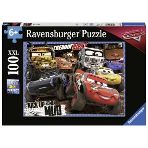 Disney Mudders Puzzle