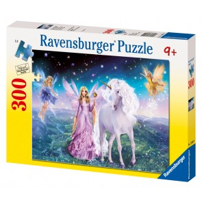 Rburg - Magical Unicorn Puzzle 300pc