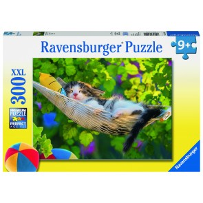 Rburg - Snooze for an Hour 300pc Puzzle