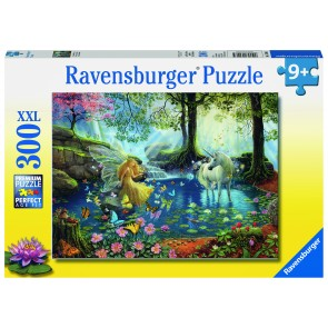 Rburg - Mystical Meeting 300pc Puzzle