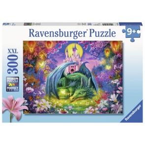 Mystical Dragon Puzzle