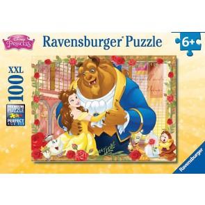 Disney Belle & Beast Puzzle