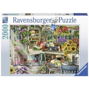Gardener's Paradise Puzzle