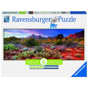 Rburg - Magical Desert Puzzle 1000pc