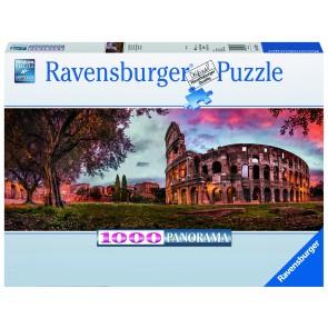 Rburg - Sunset Colosseum Puzzle 1000pc