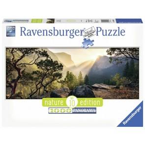 Yosemite Park Puzzle