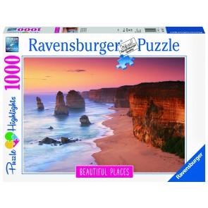 Great Ocean Road, Australia Puzzle