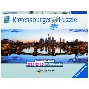 Frankfurt Reflections Puzzle