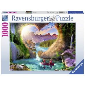 Heartview Cave Puzzle