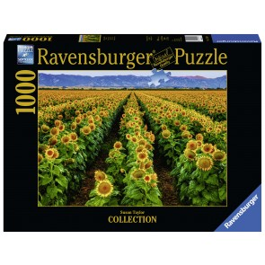 Fields of Gold Puzzle