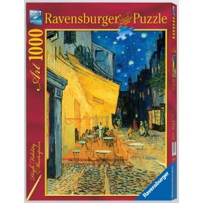 Rburg - Van Gogh Cafe At Night Puzzle 1000pc