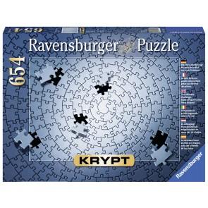 Rburg - KRYPT Silver Spiral 654 pc