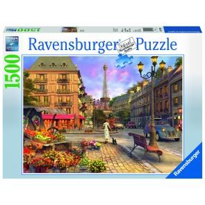 Rburg - Vintage Paris 1500pc Puzzle