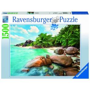Rburg - Beach Bay Puzzle 1500pc