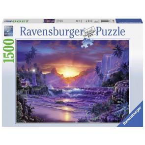 Sunrise in Paradise Puzzle