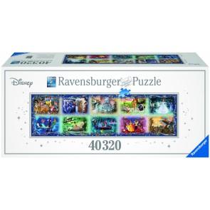 Rburg - Disney Memorable Moments 40000pc
