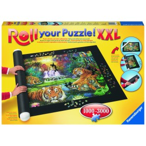 Rburg - Roll your Puzzle! XXL Storage