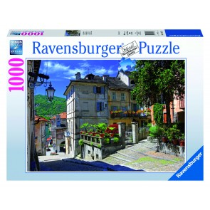 Rburg - Wonderful Mediterranean Puzzle 1000pc