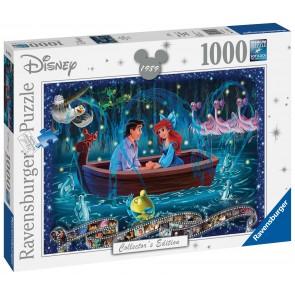 Disney Moments Mermaid 1989