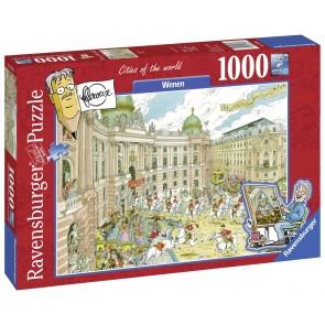 Vienna Puzzle