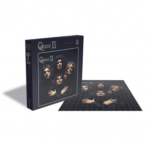 Rock Saws Queen - Queen II Jigsaw Puzzle