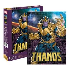 Marvel - Thanos Jigsaw Puzzle