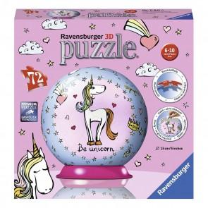 Ravensburger Unicorn ball Jigsaw Puzzle