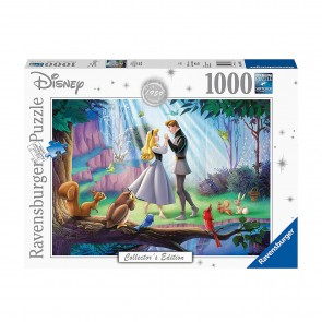 Ravensburger Disney Sleeping Beauty Moments Jigsaw Puzzle