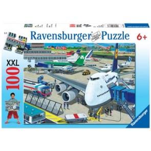 Ravensburger Airport Jigsaw Puzzle
