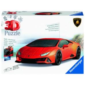 Ravensburger Lamborghini Huracan EVO Jigsaw Puzzle
