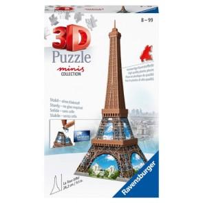Ravensburger Mini Eiffel Tower Jigsaw Puzzle