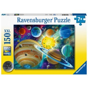 Ravensburger Cosmic Connection Jigsaw Puzzle