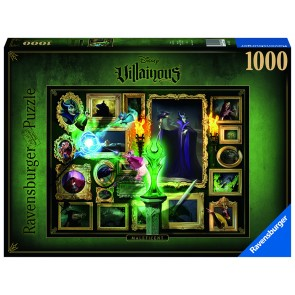 Villainous: Malificent
