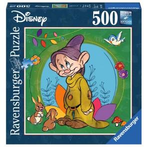 Ravensburger Disney Dopey Jigsaw Puzzle