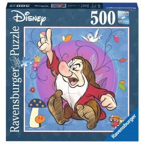 Ravensburger Disney Grumpy Jigsaw Puzzle