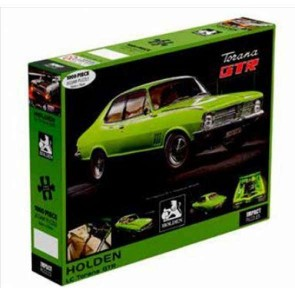 Holden - 1971 LC Torana Jigsaw Puzzle