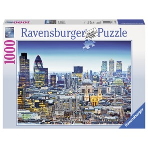 Rburg - Above London's Roofs Puzzle 1000pc