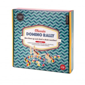 Classic Domino Rally