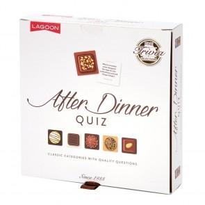 After Dinner Quiz