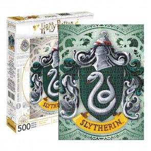 Aquarius Harry Potter - Slytherin Jigsaw Puzzle