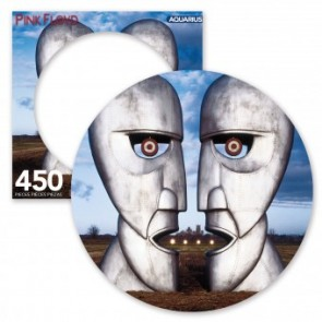 Aquarius Pink Floyd - Division Bell Picture Disc Jigsaw Puzzle