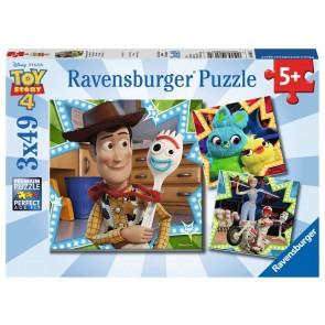 Ravensburger Disney Toy Story 4 Jigsaw Puzzle