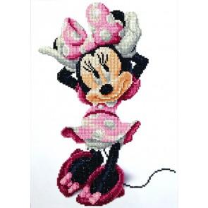 Diamond Dotz Minnie'S Bow Kit