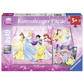 Disney Snow White Puzzle