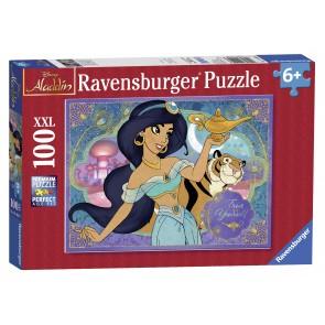 Disney Aladdin Princess Jasmine Puzzle