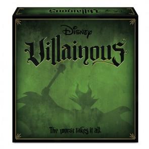 Disney Villainous The Worst Takes It All