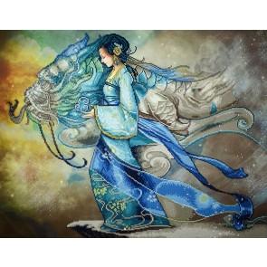 Diamond Dotz Dragon Princess Kit