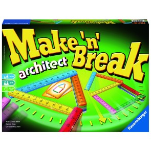 Rburg - Make 'N' Break Architect