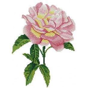 Diamond Dotz Pink Rose Kit